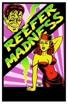 Reefer Madness - Homage poster (xs thumbnail)