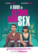 A Guide to Second Date Sex - Australian Movie Poster (xs thumbnail)