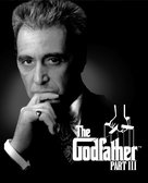 The Godfather: Part III - Japanese Blu-Ray cover (xs thumbnail)