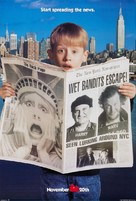 Home Alone 2: Lost in New York - Movie Poster (xs thumbnail)