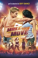 Make Your Move - French Movie Poster (xs thumbnail)
