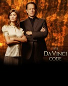 The Da Vinci Code - Movie Poster (xs thumbnail)