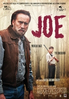 Joe - Italian Movie Poster (xs thumbnail)