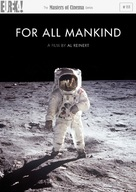 For All Mankind - British DVD cover (xs thumbnail)