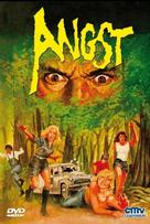 The Final Terror - German Movie Cover (xs thumbnail)