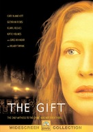 The Gift - DVD movie cover (xs thumbnail)