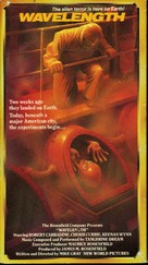 Wavelength - VHS cover (xs thumbnail)