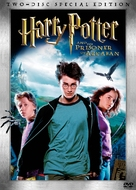 Harry Potter and the Prisoner of Azkaban - Movie Cover (xs thumbnail)