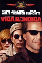 Bandits - Argentinian DVD cover (xs thumbnail)