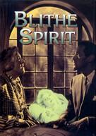 Blithe Spirit - DVD cover (xs thumbnail)