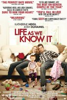 Life as We Know It - Movie Poster (xs thumbnail)