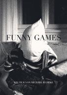 Funny Games - German poster (xs thumbnail)