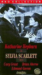 Sylvia Scarlett - Movie Cover (xs thumbnail)