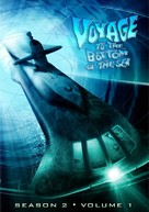 """Voyage to the Bottom of the Sea"" - DVD movie cover (xs thumbnail)"