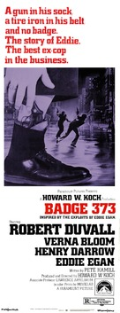 Badge 373 - Movie Poster (xs thumbnail)