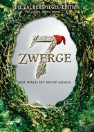 7 Zwerge - German Movie Cover (xs thumbnail)