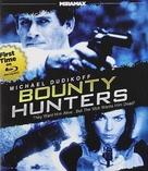Bounty Hunters - Movie Cover (xs thumbnail)