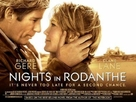 Nights in Rodanthe - British Movie Poster (xs thumbnail)