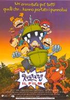 The Rugrats Movie - Italian Movie Poster (xs thumbnail)