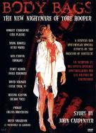 Body Bags - Canadian DVD movie cover (xs thumbnail)