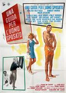 A Guide for the Married Man - Italian Movie Poster (xs thumbnail)