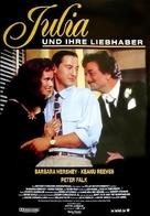 Tune in Tomorrow... - German poster (xs thumbnail)