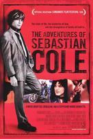 The Adventures of Sebastian Cole - Movie Poster (xs thumbnail)