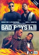 Bad Boys II - Movie Cover (xs thumbnail)