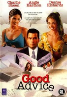Good Advice - Dutch DVD cover (xs thumbnail)