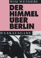 Der Himmel über Berlin - German Movie Cover (xs thumbnail)