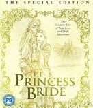 The Princess Bride - British Movie Cover (xs thumbnail)