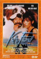 Koko Flanel - Belgian Movie Cover (xs thumbnail)
