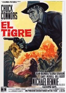 Ride Beyond Vengeance - Italian Movie Poster (xs thumbnail)
