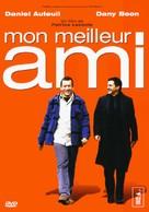 Mon meilleur ami - French Movie Cover (xs thumbnail)