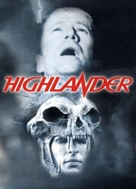 Highlander - French poster (xs thumbnail)