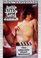Inside Little Oral Annie - DVD cover (xs thumbnail)