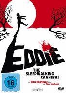Eddie - German DVD cover (xs thumbnail)