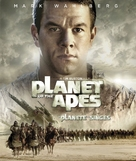 Planet Of The Apes - Blu-Ray cover (xs thumbnail)