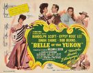 Belle of the Yukon - Movie Poster (xs thumbnail)