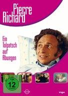On aura tout vu - German Movie Cover (xs thumbnail)