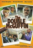 The Double McGuffin - DVD cover (xs thumbnail)