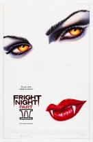 Fright Night Part 2 - Movie Poster (xs thumbnail)