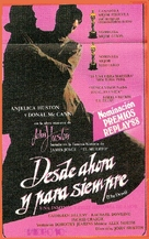 The Dead - Argentinian Movie Poster (xs thumbnail)