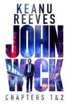 John Wick: Chapter Two - British Movie Cover (xs thumbnail)