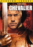 A Knight's Tale - French DVD cover (xs thumbnail)