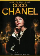 Coco Chanel - Movie Cover (xs thumbnail)