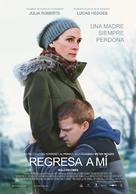 Ben Is Back - Mexican Movie Poster (xs thumbnail)