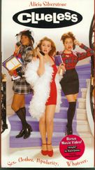 Clueless - Movie Cover (xs thumbnail)