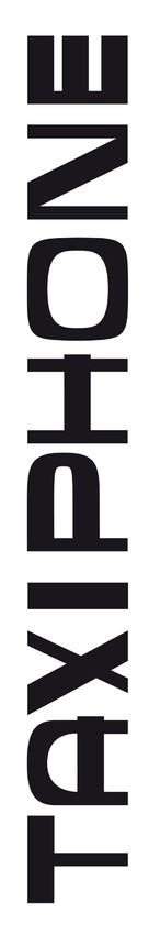Taxiphone - Swiss Logo (xs thumbnail)