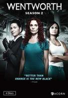 """Wentworth"" - DVD cover (xs thumbnail)"